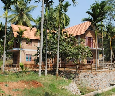 Khedda Resort,Bangalore
