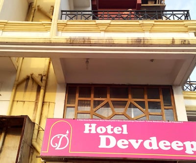 Hotel Dev Deep,Goa