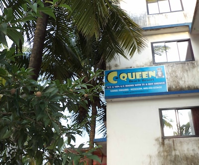 C-Queen Resort,Goa