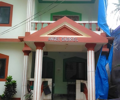 Angel Gabriel 1BHK,Goa