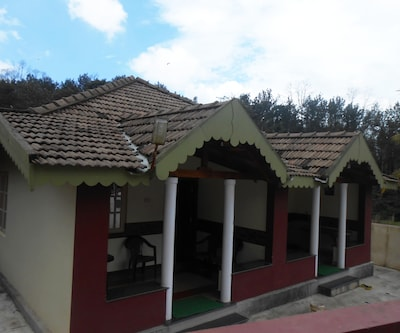 Blue Bell Cottages,Coorg