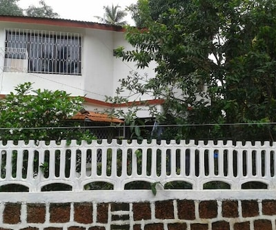 Saudades De Goa Apartment 2