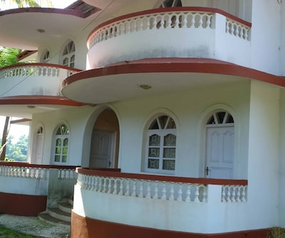 Martha Leisure Homes 4,Goa