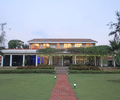The Ashok Beach Resort,Pondicherry