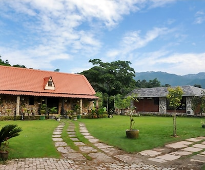 Riverstone Cottages,Dehradun