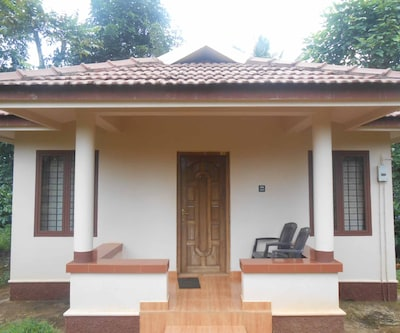 Abhirami Farm Resort,Wayanad
