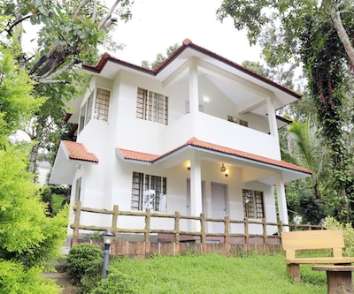 Karapuzha Nest Resort, Kalpetta,