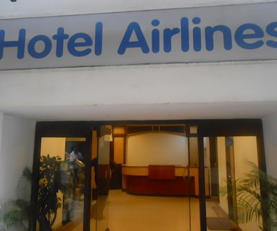 Hotel Airlines,Cochin