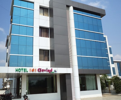 Hotel Shree Govind,Shirdi