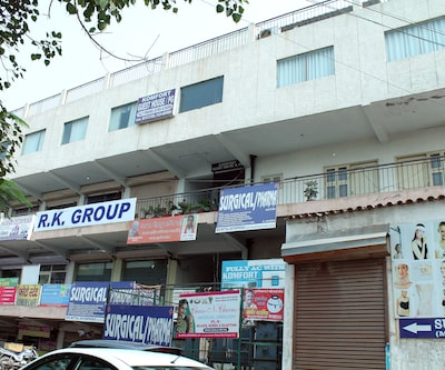 Komfort Guest House,Gurgaon