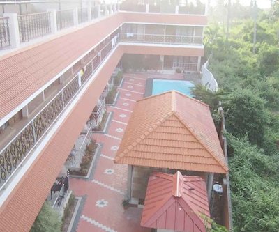 The View Heights,Kovalam