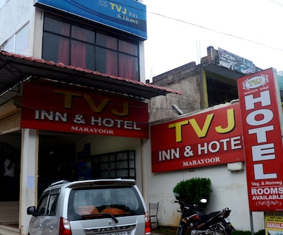 TVJ inn and Hotel,Munnar