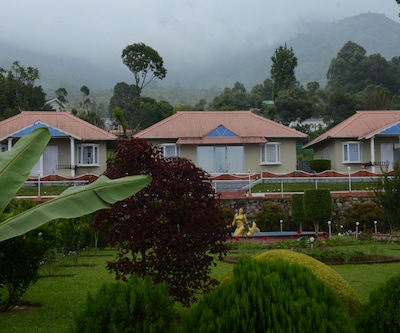 Holiday Heaven Munnar,Munnar