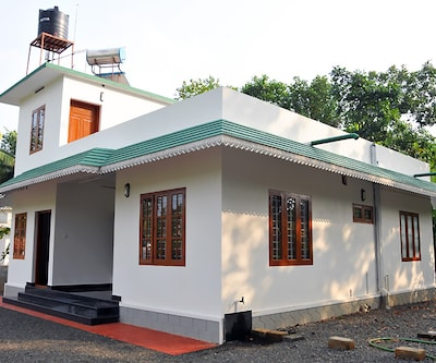 TG Stays Kuttickatil house,Kumarakom