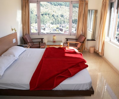 Hotel Meadows,Manali