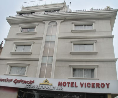 The Viceroy,Mysore