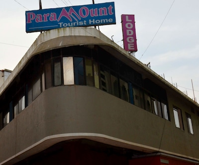 Hotel Paramount,Coorg