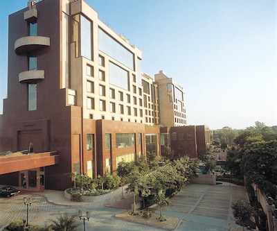 Sheraton New Delhi, A Luxury Collection Hotel,New Delhi