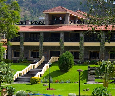 Mountain Retreat - A Hill Country Resort,Ooty