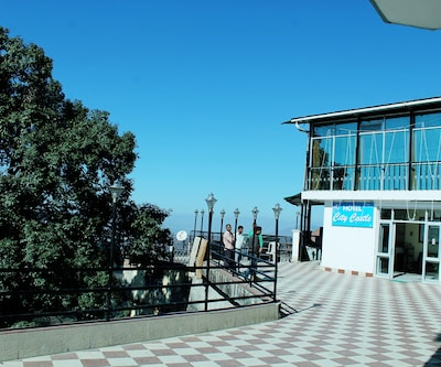 Hotel City Castle,Mussoorie