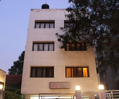 Hotel Executive Residency,Pune