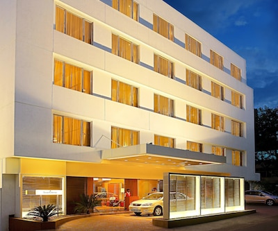 Deccan Rendezvous by Hotel Surya Pvt Ltd,Pune