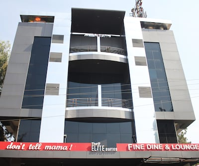 The Elite Suites, Viman Nagar - Airport,