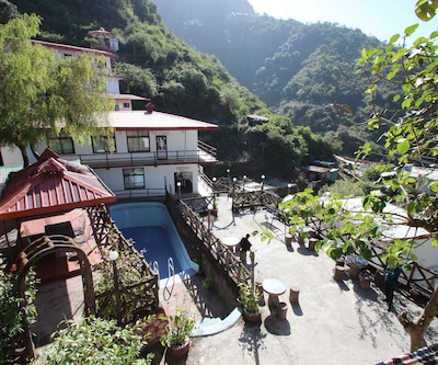 Classic Fall Resort,Mussoorie