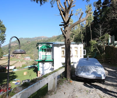 The Brentwood Sanctury,Mussoorie