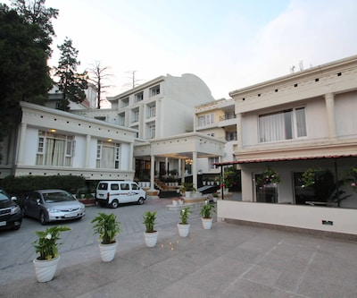 Royal Orchid Fort Resort, Mussoorie,Mussoorie