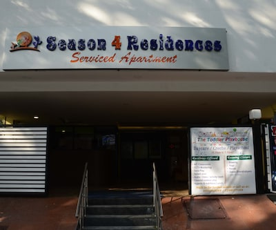 Season 4 Residences,Chennai