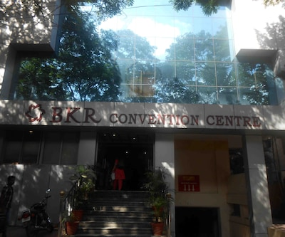 BKR Convention Centre,Chennai
