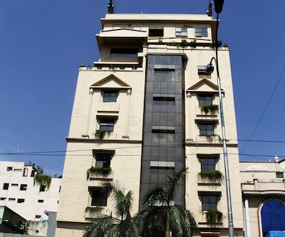 Golden Towers,Chennai