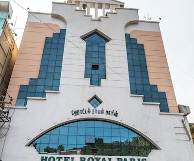 Royal Paris,Chennai