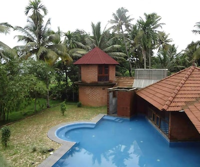 Lilypad Resort