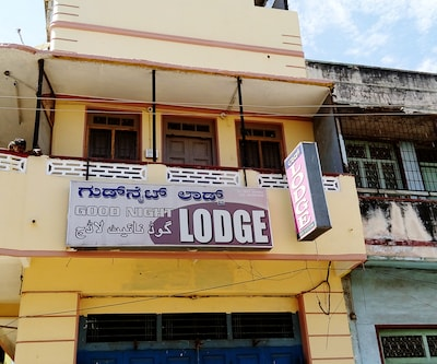 Good Night Lodge,Mysore