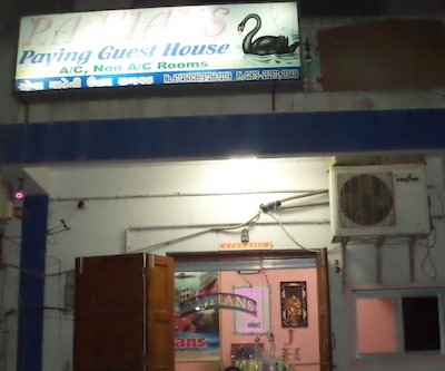 Rajhansh Paying Guest House,Diu
