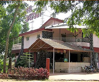 Neel Resort, Mumbai Pune Road,