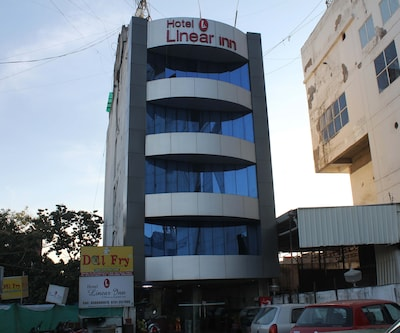 Hotel Linear Inn,Indore
