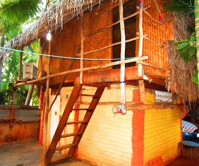 Roof Top Guest House,Pondicherry