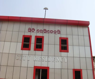 City Residency,Bhubaneshwar