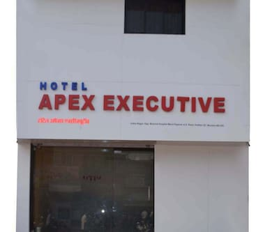 Hotel Apex Executive,Mumbai
