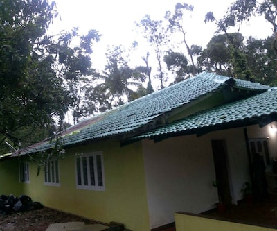 Green House,Coorg