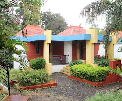Hotel Sanskruti Resort,Shirdi