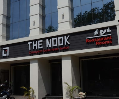 Hotel The Nook