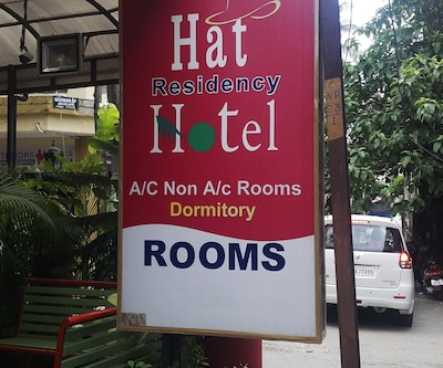 Hat Residency,Cochin