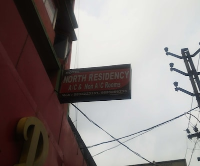 Hotel North Residency,Cochin