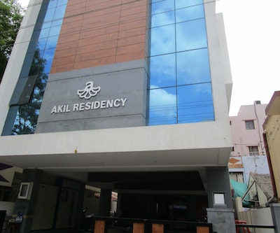 Akil Residency,Coimbatore