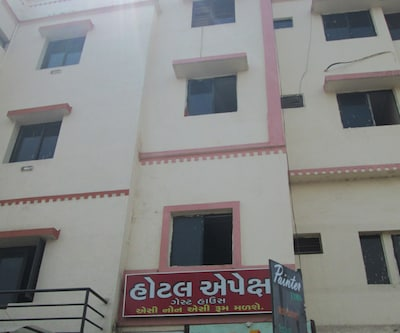 Hotel Apex Guest House Opp Sheetal Motors,Ahmedabad