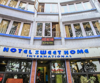 Hotel Sweet Home International,Darjeeling